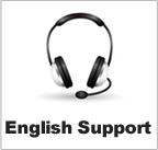 English Support